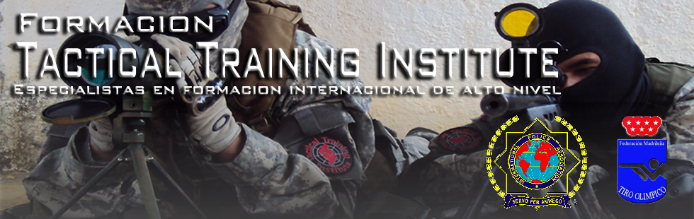 Tactical Training Institute
